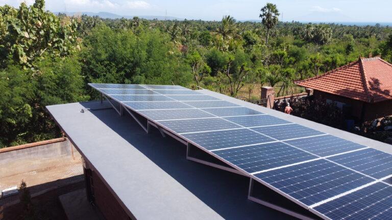 Solar Power Indonesia, Biosphere