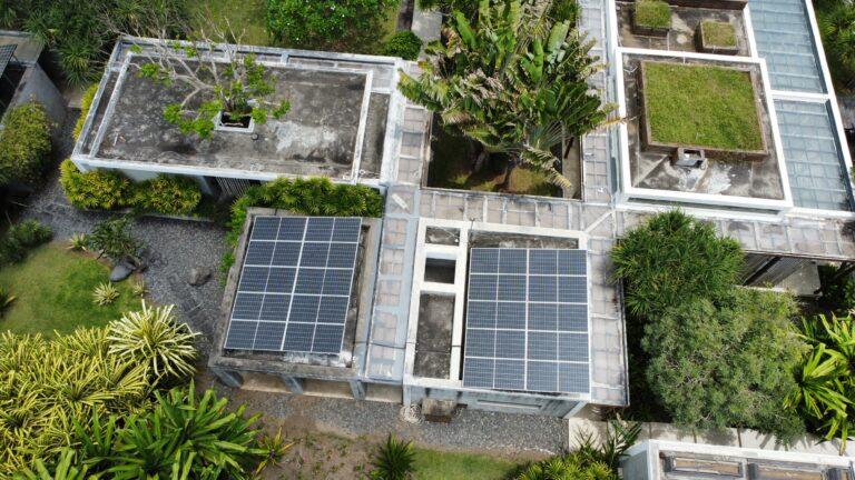 Off Grid Solar Power Indonesia