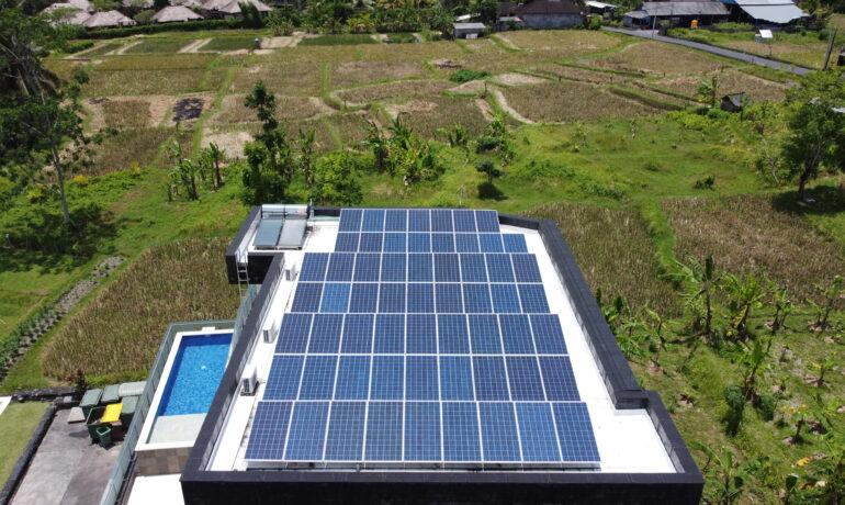 Viceroy, Bali, on grid